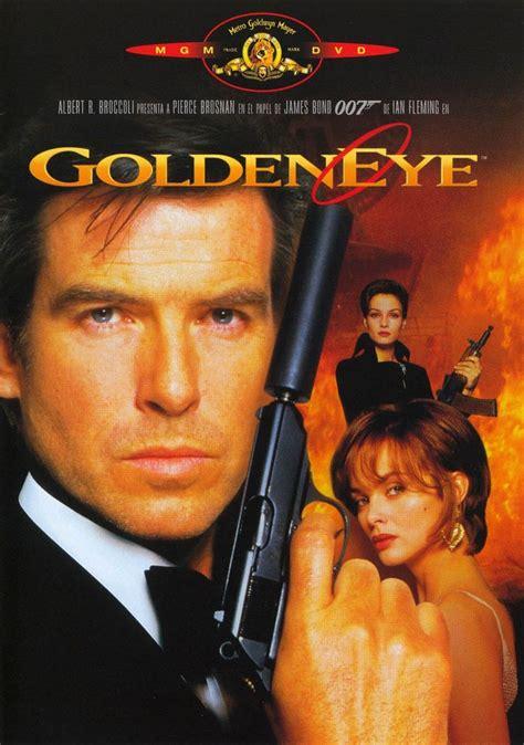film james bond goldeneye james bond goldeneye films 007 james bond