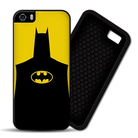 Batman W3736 Iphone 5 5s Se Casing Premium Hardcase batman distress call iphone 5 5s cover creativgoods