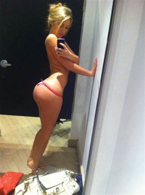 nude bedroom selfies cute girls taking selfies in the changing room 31 photos