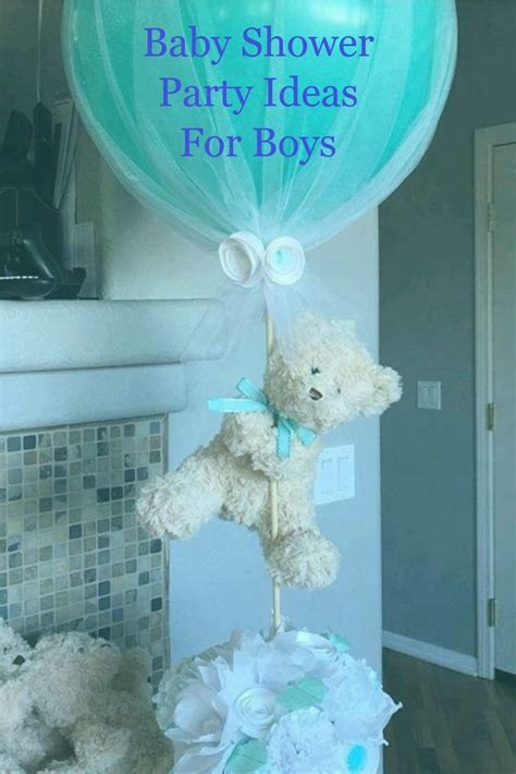 Inexpensive Baby Shower Centerpiece Ideas by 25 Best Ideas About Cheap Baby Shower Decorations On