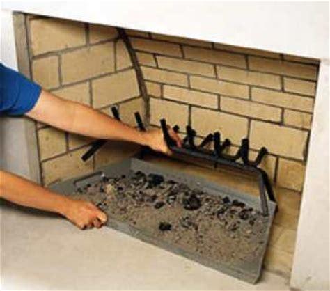 fireplace lowdown