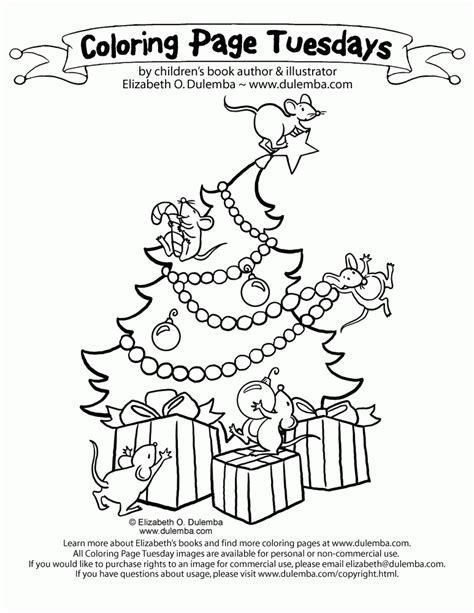 dulemba coloring page tuesday studying mouse charlie brown christmas coloring sheets kids coloring