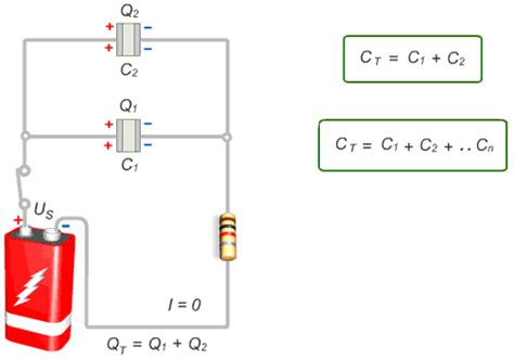 parallel capacitors capacitance guide to be an electronic circuit design engineer february 2013