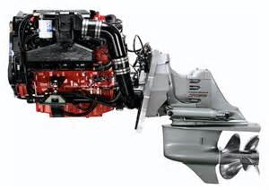 Volvo Penta 8 1 Gi Siegel Auto Und Boot Motoren Innenborder