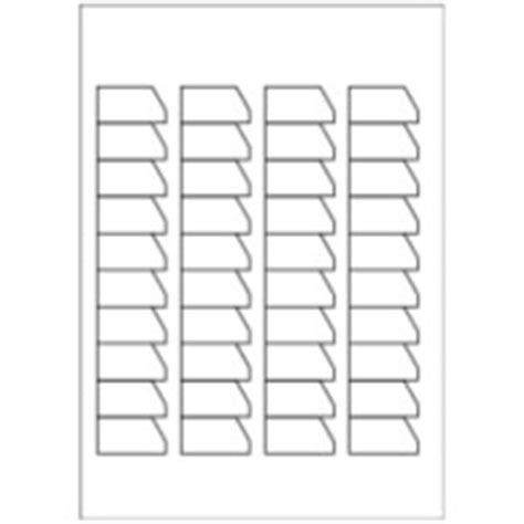 avery 10 tab template insertable tab dividers 10 tabs avery templates