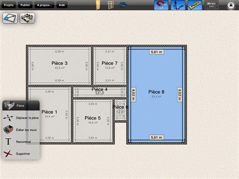 Home Design 3d Livecad by Plans De Maison 3d Faciles Sur Ipad Maison Et Domotique