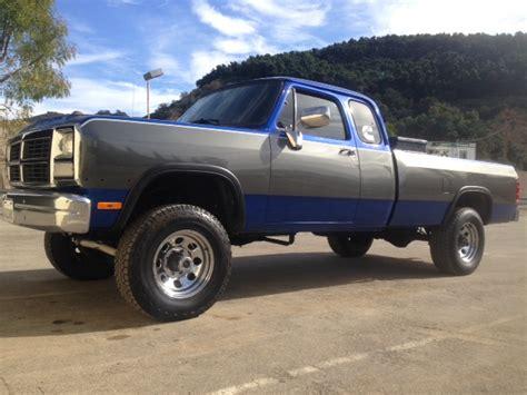91 dodge truck newbee here with 91 w250 cummins dodge diesel diesel