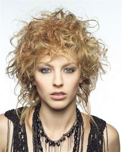 short natural edgy hairstyles short edgy haircuts for curly hair cute easy hairstyles
