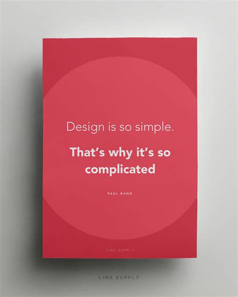 design is so simple design quotes that will inspire you to be a better