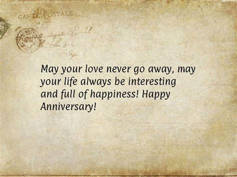 Wedding Anniversary Quotes For Deceased Parents by 25th Anniversary Wishes For Parents