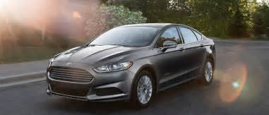 Ford Fusion Se 2016 Ford Fusion Brownsburg Indianapolis Andy Mohr Ford
