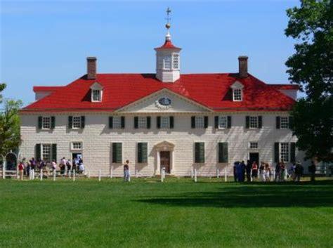 the mansion 183 george washington s mount vernon mount vernon george washington 180 s mansion located near
