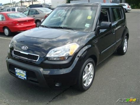 2010 shadow black kia soul 59168391 gtcarlot car color galleries