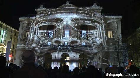 4d projection 4d projection projection mapping 3d 4d projection first all interactive 4d projection youtube