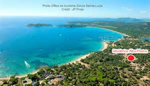r 233 sidence corse du sud alba marina location 224 pinarello