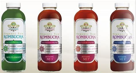 Does Synergy Detox Shoo Work by Which Kombucha Brands Are The Healthiest And Which Should