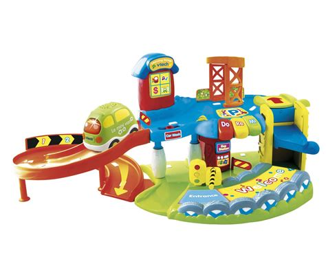 tut tut bolide garage educatif tut tut bolides garage educatif vtech 9711