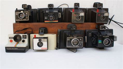 imagenes vintage camaras how much is your old polaroid camera worth catawiki