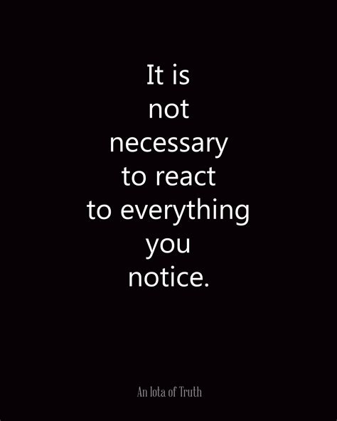 quot everything is not what everything is not about you quotes quotesgram