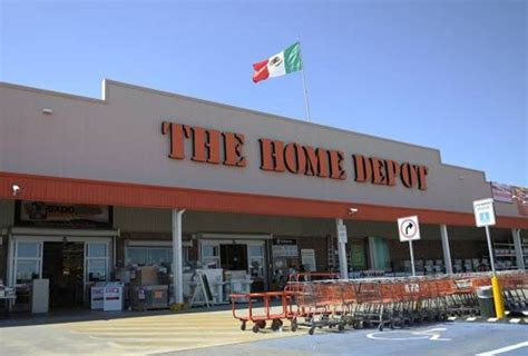 home depot plans another 5 stores