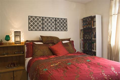 Indian Bedroom Ideas by Cox And Challenge The Big Reveal Indian Bedroom Cosy Home