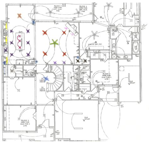 house lighting design pdf lighting plan picture to pin on pinterest pinsdaddy