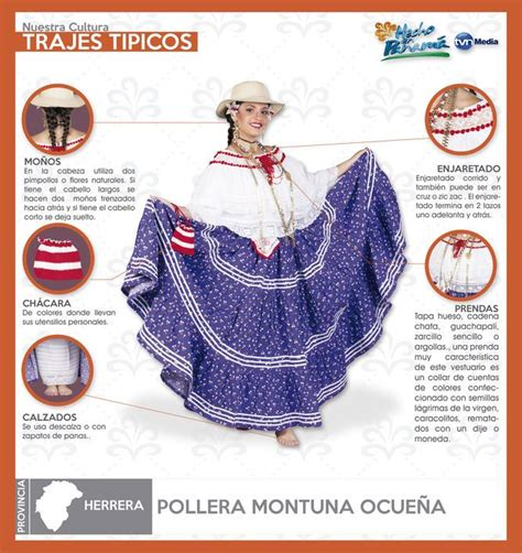 pollera montuna ocue 241 a traje t 237 pico panam 225 panama embroidery designs and embroidery