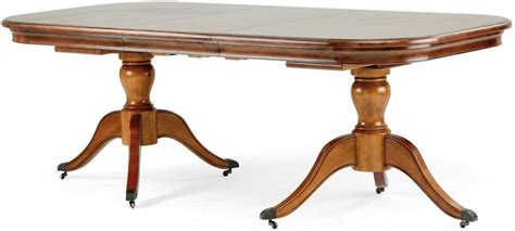 willis and gambier lille dining table 8 10 pedestal