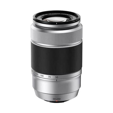 Lensa Tele Fujifilm jual lensa kamera fujifilm xc 50 230mm f 4 5 6 7 ois