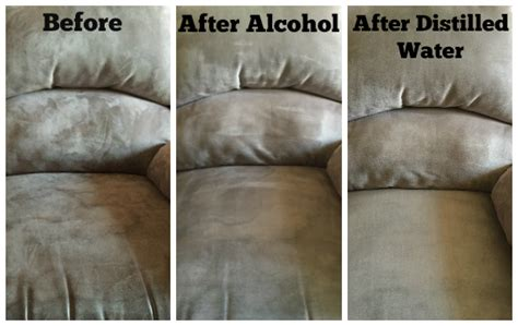 water stain on suede couch cleaning tip tuesday cleaning a microfiber couch lemons