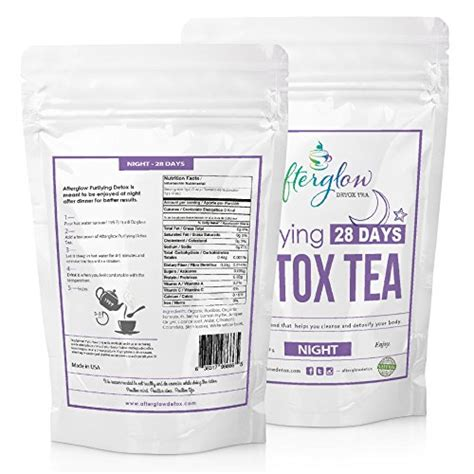 Detox Cleanse Tea Malaysia by Detox Tea Combo Best For Weight Loss