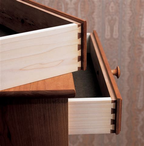 aw extra  making lipped drawers   dovetail