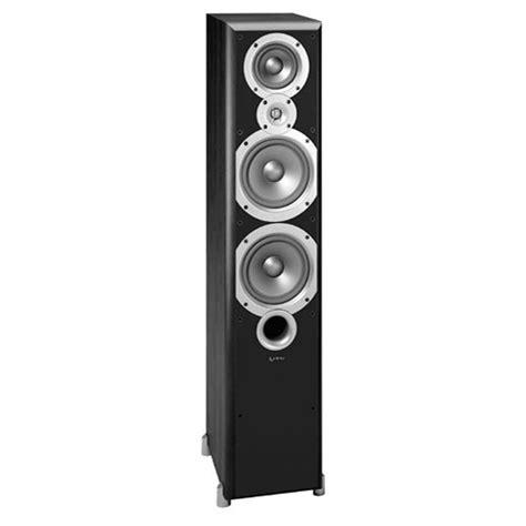 infinity 3 5 speakers infinity p363bk 6 5 quot 3 way passive floorstanding p363bk b h