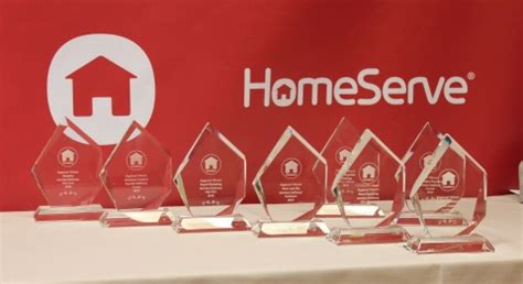 homeserve announces winners of 1st annual national top