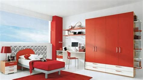 kids red bedroom 23 modern children bedroom ideas for the contemporary home