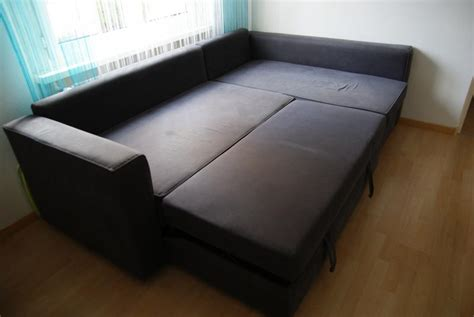 For Sale Second Hand Sofa Bed From Ikea 80fr Adliswil Zh English Forum Switzerland