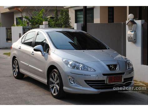 used peugeot 408 peugeot 408 2015 1 6 in กร งเทพและปร มณฑล automatic sedan