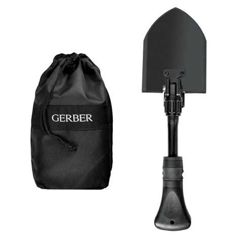 gerber shovels gerber gorge folding shovel 22 41578 home