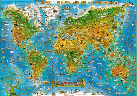 card world aliexpress buy map of the world the wooden