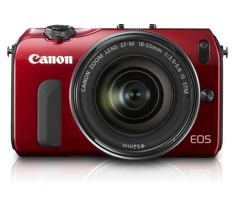 Dan Spesifikasi Kamera Canon 1000d Kit harga dan spesifikasi terbaru canon eos m kit ef m18 55