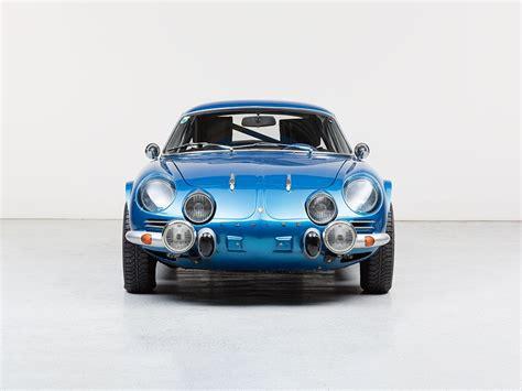 renault alpine renault alpine a110 1970 sprzedane giełda klasyk 243 w