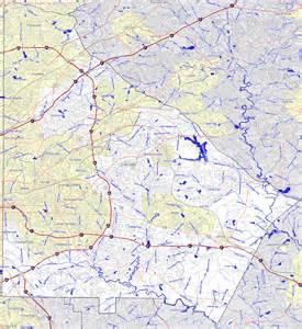 landmarkhunter dekalb county