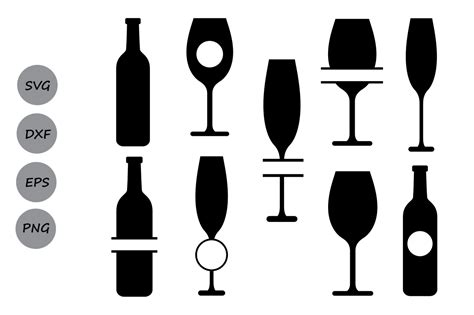 wine glass svg wine glass svg wine svg wine glass monogram svg wine
