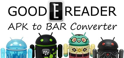 apk to bar introducing the e reader apk to bar converter