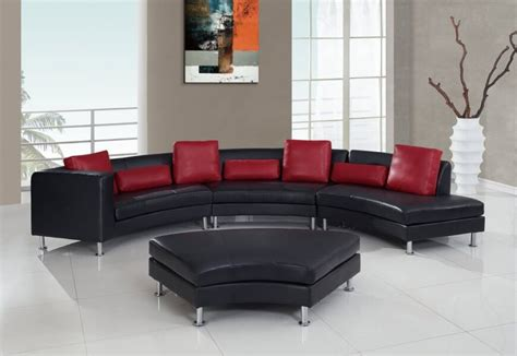 red leather couches decorating ideas colored leather sofas black red leather sofa with pillows