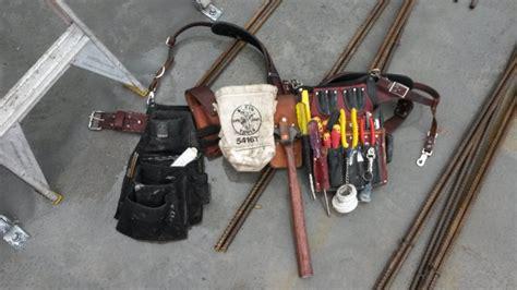 tool belt setup the tool belt thread page 5 tools equipment
