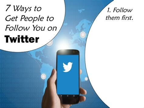 7 Best Ways To Get A To Like You by 7 Ways To Get To Follow You On