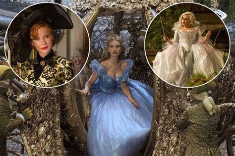 cinderella film running time cinderella review disney and kenneth branagh s straight