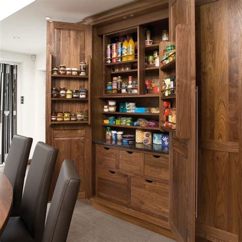 built in pantry built in pantry take a tour around a walnut and sycamore