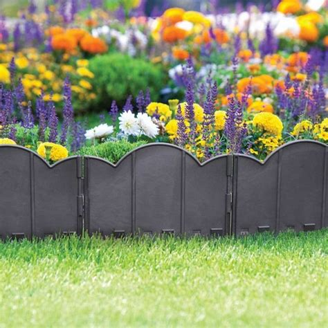 creative lawn garden edging ideas designs latest trends